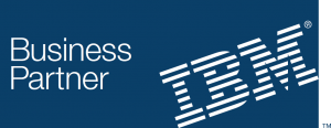 logo ibm partner
