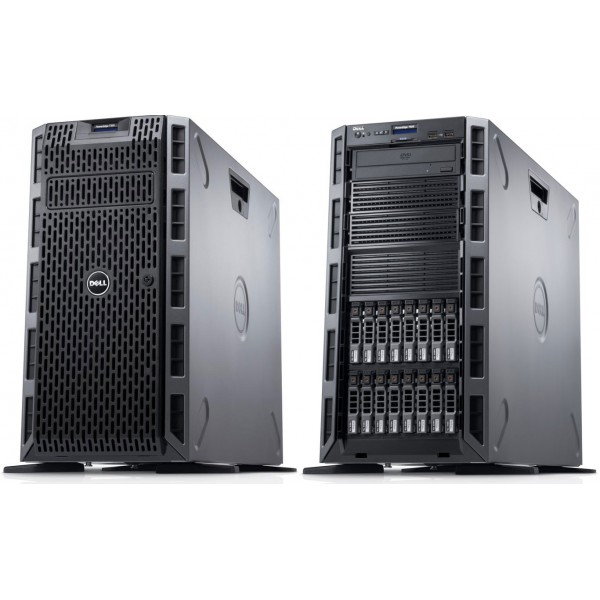 Serveurs DELL PowerEdge tour
