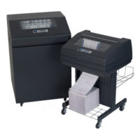 Imprimantes IBM Matrix Line