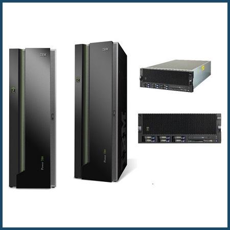 Serveurs IBM Power