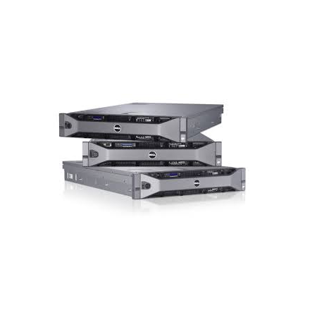 Serveurs DELL PowerEdge rack
